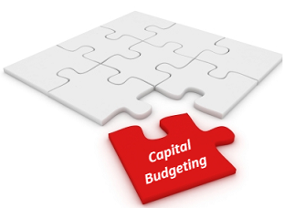 purpose of capital budgeting