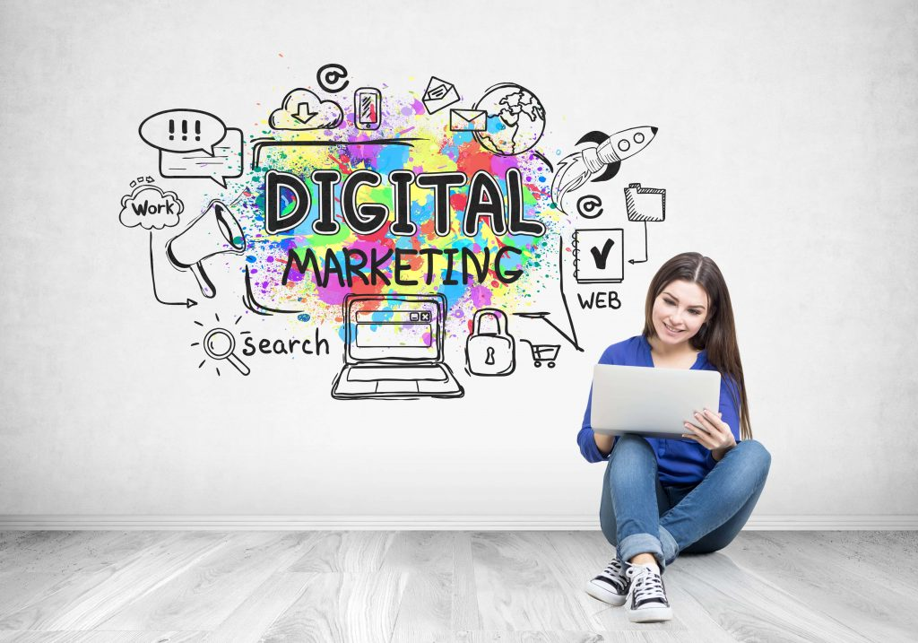 Career in Digital Marketing: Scope and opportunities