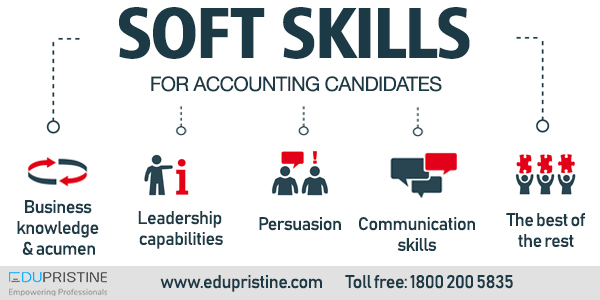 Soft Skills for accountant
